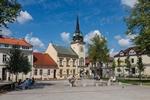 XII nadzwyczajna sesja Rady Miejskiej w Skawinie - 9.12.2020 r.